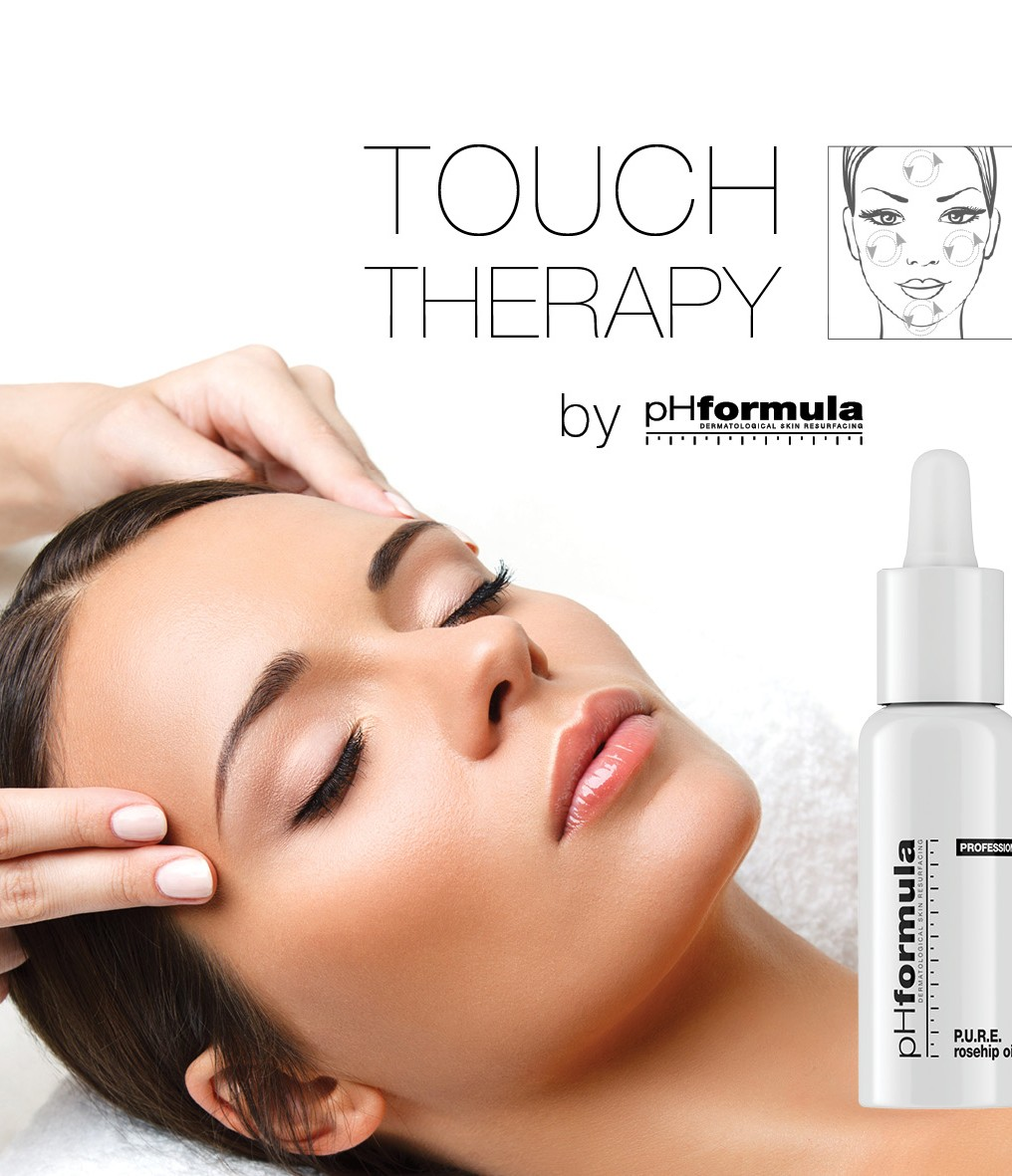 PHformula Touch Therapy